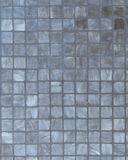 Vertical Background Image of Blue-Grey Tiles. Image shows blue-grey tiles as a background Royalty Free Stock Photos