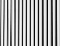 Vertical black and white motion blur background Royalty Free Stock Image