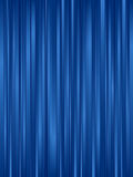 Vertical blue stripe background Royalty Free Stock Photos