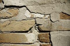 Vertical Brick Wall Stock Photos