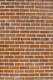 Vertical Brick Wall Background Royalty Free Stock Photo