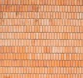 Vertical bricks Royalty Free Stock Images
