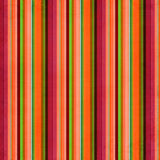 Vertical candy stripes background Stock Photography