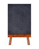 Vertical Chalkboard. Royalty Free Stock Images