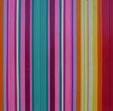 Vertical Colour Stripes Royalty Free Stock Images