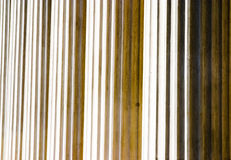 Vertical columns Royalty Free Stock Photos
