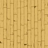 Vertical Cracked Bamboo Wall Background in Biscotti Shade. This Vertical Bamboo Wall background is a beautiful blend of Biscotti brown undertone perfect for Royalty Free Stock Photography