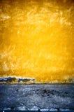 Vertical da textura de Grunge Fotografia de Stock