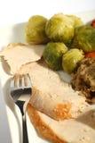 Vertical de la cena de Turquía fotos de archivo libres de regalías