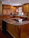 Vertical de la cocina de la cereza Imagen de archivo