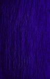 Vertical de la textura de la roca azul Fotografía de archivo libre de regalías