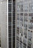 Vertical facades Stock Photos