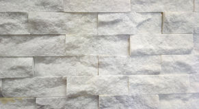 Vertical flat stacked stone Royalty Free Stock Photo