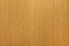 Vertical grain oak texture Royalty Free Stock Image