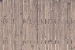 Vertical gray planks.Texture. Background Royalty Free Stock Photography