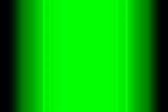 Vertical green light background Stock Photo