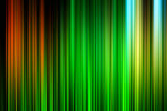 Vertical green and red motion blur background. Hd Stock Images