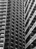 Vertical Habitat Royalty Free Stock Photography