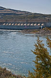 Chief Joseph Dam Stock Photos