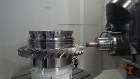 Vertical lathes machine