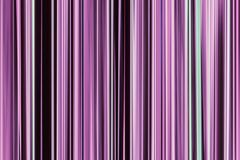 Vertical lilac black lines shiny stripes background combination of light and shadow pattern Royalty Free Stock Image