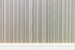 Vertical lines - background Stock Photo