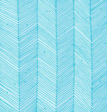 Vertical lines blue texture. Background for wallpapers, cards Stock Photography