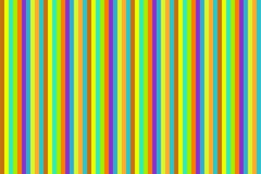 Vertical lines recurring solar bright lilac stripes. Vertical lines recurring solar bright yellow green lilac stripes Royalty Free Stock Photos