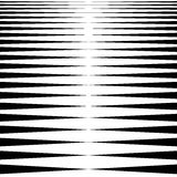 Vertical  lines, stripes - Parallel straight lines from thick to. Thin in sequence. abstract monochrome, grayscale geometric pattern, texture. - Royalty free Royalty Free Stock Photography