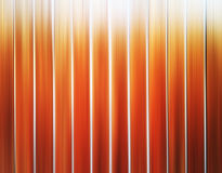 Vertical motion blur orange panels background. Hd Royalty Free Stock Photos