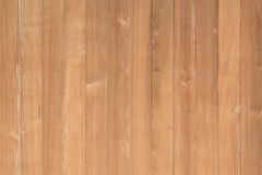Vertical natural wood planks background closeup. Showing detail of grain royalty free stock image