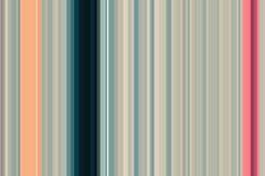 Vertical obdziera kolorowego tła retro projekt, rocznik Kolorowy bezszwowy lampasa wzór tło abstrakcyjna ilustracja ST Zdjęcia Royalty Free