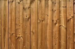 Old brown wood background texture Royalty Free Stock Photos