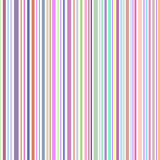 Vertical pastel multicolored stripes background Royalty Free Stock Photo