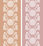 Vertical pattern Royalty Free Stock Photo