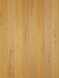 Vertical planks with wood texture Royalty Free Stock Photos