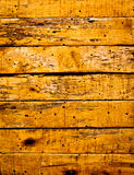 Vertical plywood Stock Images