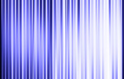 Vertical purple motion blur curtains background Stock Images