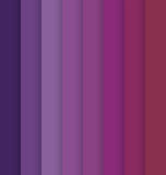 Vertical Purple Pink Colorful Striped Seamless Background Stock Photos