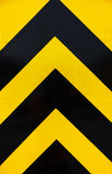 Vertical Sign color traffic Stock Photo
