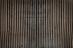 Vertical Slats Royalty Free Stock Photography