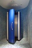 Vertical solarium Stock Photos