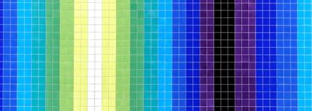 Vertical Stripe Pattern Stock Image