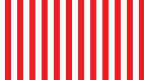 Vertical stripe.Red and white background.Vector illustration. stock illustration