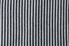 Vertical stripes black grey Royalty Free Stock Images