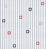 Vertical stripes pattern on dot royalty free illustration