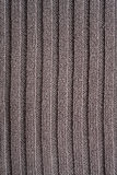 Vertical textile. Closeup view of a jersey, for using it as abstract background Royalty Free Stock Image