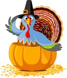 Vertical Thanksgiving Banners Stock Photo