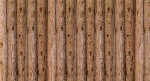 Vertical timber background wooden folded natural texture endless row. Vertical timber background wooden folded natural texture endless Royalty Free Stock Images