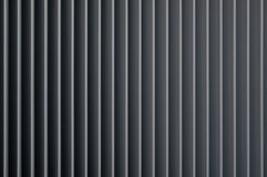 Vertical vent lines close up white gray grey black. Some vertical vent lines close up white gray grey black Royalty Free Stock Photos